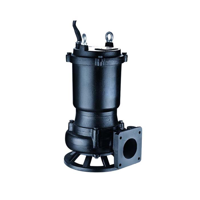 Submersible - Sewage Pump Shimge WQK36-22-5.5(7.5-380V)